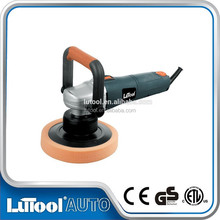 LUTOOL 560W Professional electric Dual Action car polisher