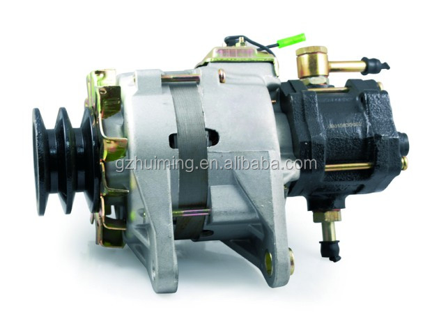 6BD1 with bump 24v small alternator , high percision .100213-0440