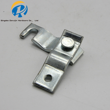 Custom Fabrication Service Sheet Metal Stamping Part Costing