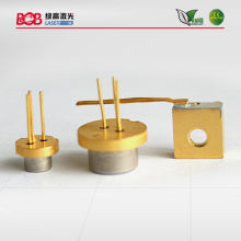 High quality Infrared 808nm 1W laser diode TO-5 9mm