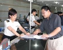Tianjin professional and international import/export customs clearance service dealing with general goods like furniture