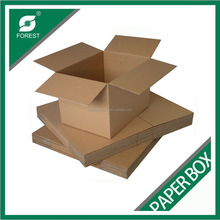 LARGE WATER HEATER 5 LAYER CORRUGATED CARTON BOX