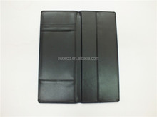 PU Leather Business Name Card Case Wallet