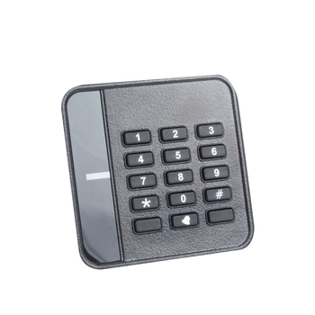 New Arrival RFID proximity Card Reader with Keypad for Access Control System use PY-CR36