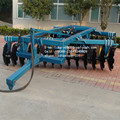 Good quality Farm equipment heavy-duty hydraulic disc harrow