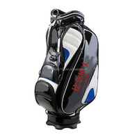 oem superior quality personalized golf staff bag