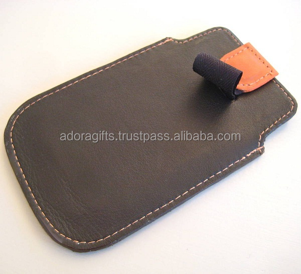 PU leather mobile case / cell phone cover