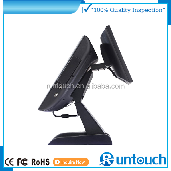Runtouch RT-6800A cash counter machine cash checking machine cash machine