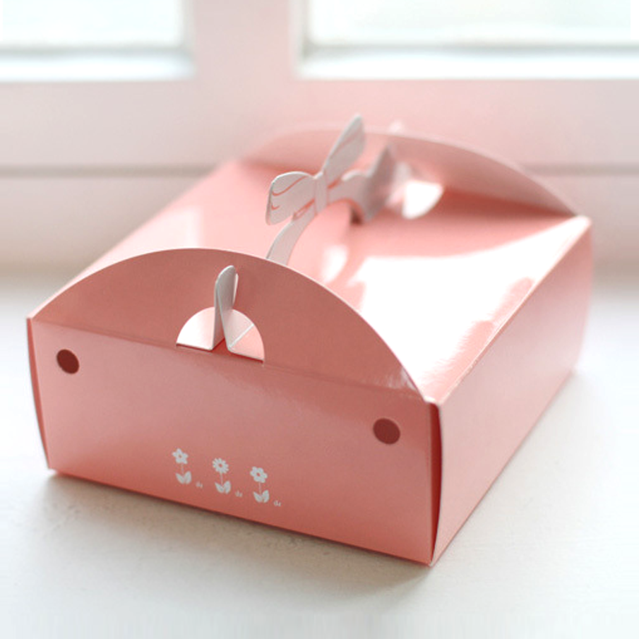 Oem Logo Heart Shape Wrapping Pink Paper Box Gift,Paper Perfume Box ...