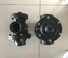 Duoling Supplying high quality stop cock valve