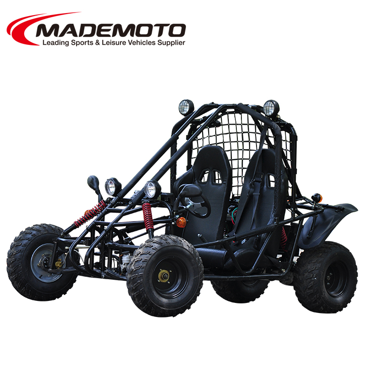 3000W electric golf buggy, electric dune buggy for Adults