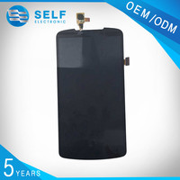 Hot sale lcd assembly for Lenovo s920