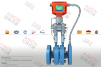 balanced orifice flow meter