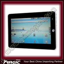 10.2 inch Google Android 2.2 Internet Mobile devices - Tablet PC