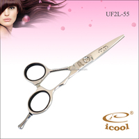 5.5 inch high quality Barber dressing scissors