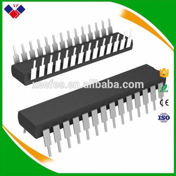 ATMEGA328P-PU IC MCU 8BIT 32KB FLASH DIP-28
