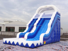 GMIF15080105 New happy hop inflatable water slide for Kids
