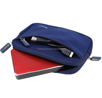 Neoprene portable hard disk drive bags/ cases / pouches/ holders