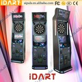 2017 Sipuls Commercial Pub Darts Game Machine with HD Camera