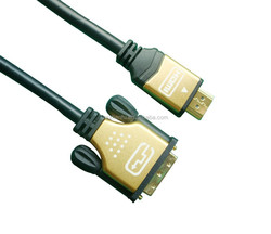 High quality HDMI to VGA RCA cable