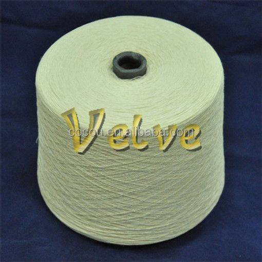 100% cotton cone crochet thread