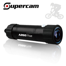 High Resolution Mini HD Outdoor Video Full 1080p Long Time Recording Button Bike Camera