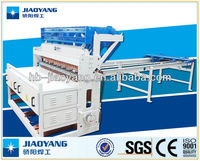 animal farm welded wire mesh fence machine/ automatic electric mesh welding machine
