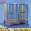 strong stainless steel dog cage dog crate sale