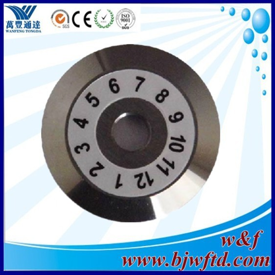 Sumitomo Optical Fiber Cleaver Original Replacement or Spare Fiber Cleaver Blade /cutting wheel