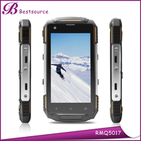 High Quality 4.5 Inch Android Smartphone IP68 Waterproof Shockproof Rugged Phone