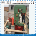 Computer Control Automatic Wood Cutting Vertical Band Sawmill Machine