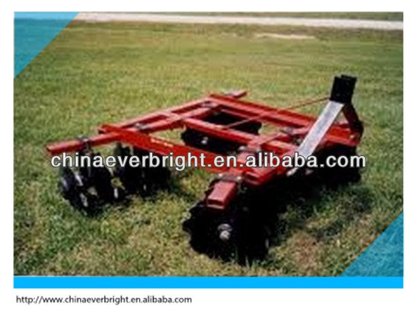 Offset Agro Disk Harrow
