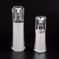 Hot Sale Good Quality Luxury Airless Pump Bottle