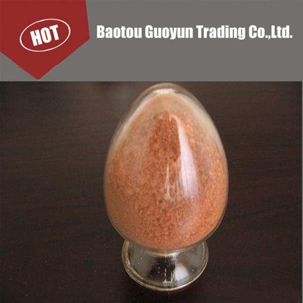 Multifunctional red oxide powder for wholesales
