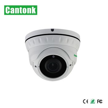 Waterproof 2mp smallest CCTV security IP dome Camera