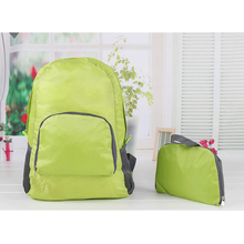 Gym Sport Travelling Folding Lightweight Backpack Perfect for Promotion Gift