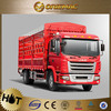 JAC L-Series double cab light truck
