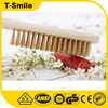high quality professional cleaning brush brass steel wire brush with long handle