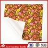 Custom Cleaning 100% Polyester Microfiber Fabric Cleaning Cloth