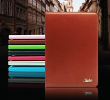 KAKUSIGA brand multifunctional leather flip case for ipad air 2