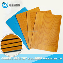 Well cleaned style selections vinyl floor used for interior decoration