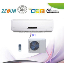 Wall Split DC Inverter Type Air Conditioner Conditioning,Copper Pipe