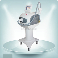 Germany Diode Medical CE All Skin Types Fast Hair Removal 808nm diode laser 10Hz