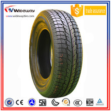 china winter tyre 245/70R16 with great grip on snow & ice conditions