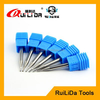 Best sale tungsten carbide end mill cutter for milling Aluminium