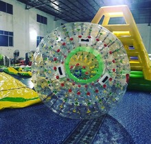 3m TPU cheap inflatable zorb balls for sale