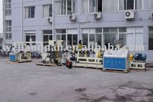 SP-670C plastic sheet extruding machine