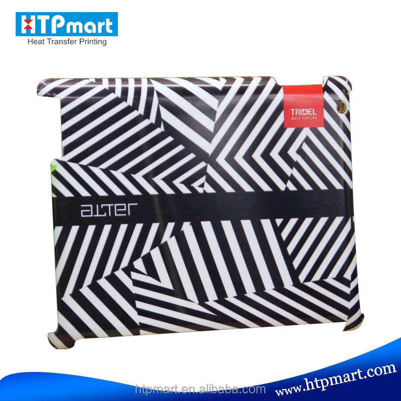 Professional Factory High Quality 3D Polymer Tablet Case for iPad 2/3/4 with Low Price