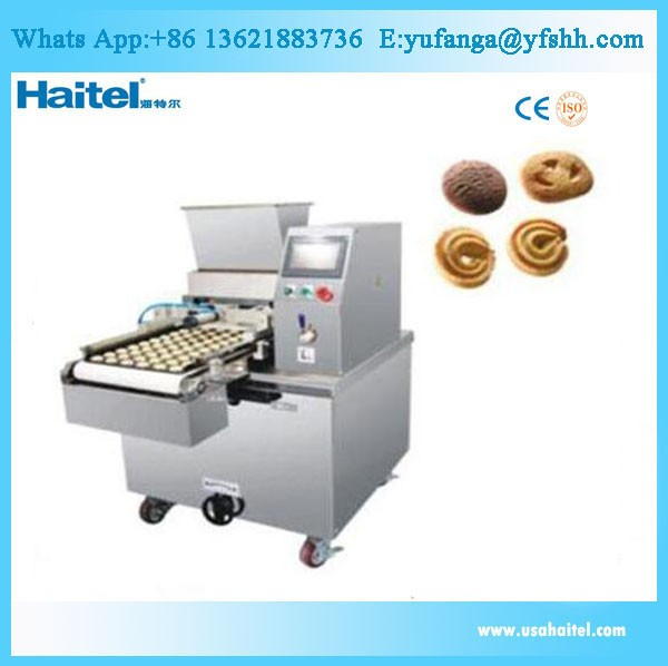 CE latest tech full automatic corn flakes / breakfast cereal making machine