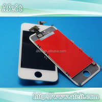 for iphone 4s front glass replacement Display lcd screen for iphone 4S